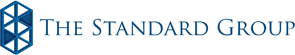 The Standard Group Footer Logo