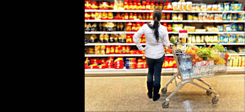 Focused Groceries
